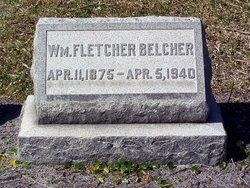 William Fletcher Belcher
