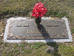 Alice <i>Osborne</i> Burch