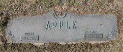 Pearl Apple