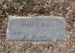 James E. Basey