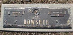 Garold E. Bowsher