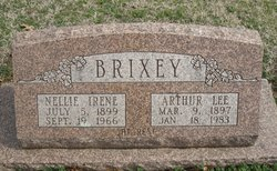 Arthur Lee Brixey