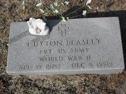 Guyton Beasley