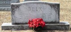 Bessie Charlotte <i>Felker</i> Belk