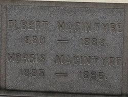 Morris Macintyre