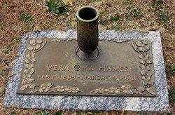 Vera Oma Light Hames