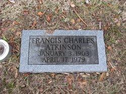 Francis Charles Atkinson