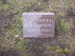 Alice Emma <i>Nation</i> Lawson