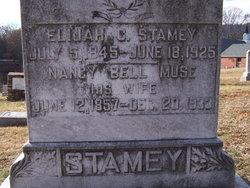 Elijah C. Stamey