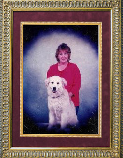 Patricia Ann Trish Holaway