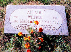 Madeline Allaire