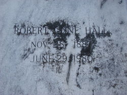 Robert Cone Hall
