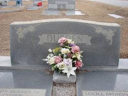 John Leon Durden, Sr