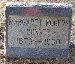 Margaret Van Cott <i>Rogers</i> Conger