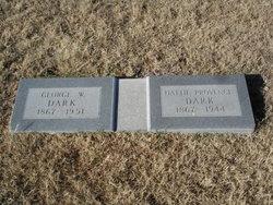 George W. Dark