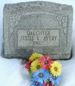 Jessie Varon Avery