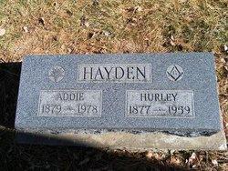 Addie Hayden