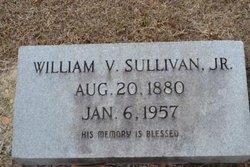 William Van Amberg Sullivan, Jr