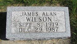 James Alan Wilson