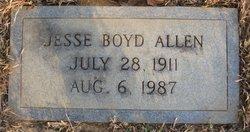 Jesse Boyd Allen