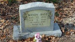 Mandy Bass