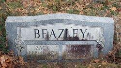 Zack Beazley