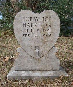 Bobby Joe Harrison