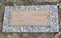 Urban Clarence Ferguson