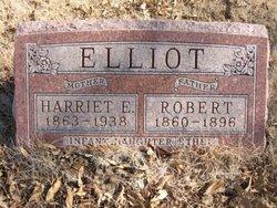Harriet E. <i>Root</i> Elliot