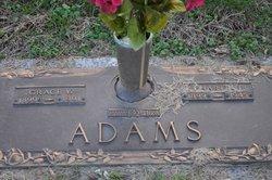 Grace V <i>Rose</i> Adams