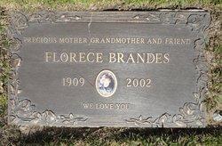 Florece Brandes