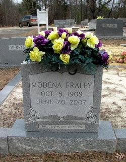 Modena Fraley