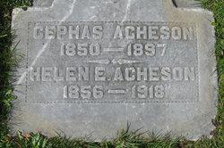 Helene E. Acheson