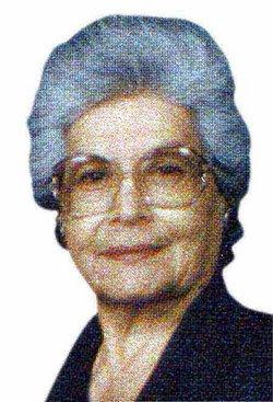 Ofelia M. <i>Salas</i> Andrade