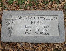 Brenda Carlene <i>Wadley</i> Bean