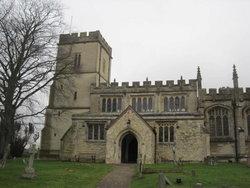 North Marston, St Mary Churchyard