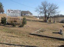 Senter Memorial Church Cemetery