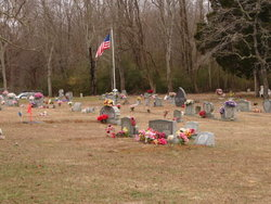 Algood Heritage Cemetery