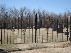 Dunkle Cemetery
