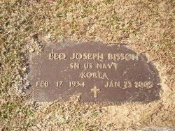 Leo Joseph Bob Bisson