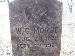 W. C. Morse
