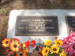 Hugo Elmer Bloom