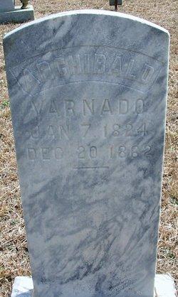 Archibald Varnado