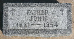 John Bunkers