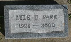 Lyle D. Park