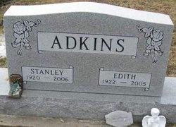 James Stanley Adkins