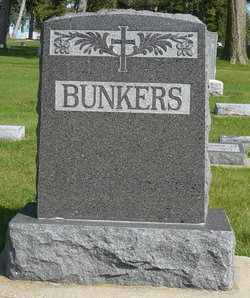 Joseph Philip Bunkers