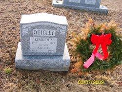 Alice Catherine <i>Beers</i> Quigley