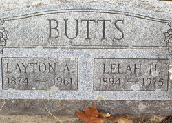Layton A. Butts