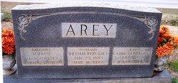 William Reid Arey, Sr